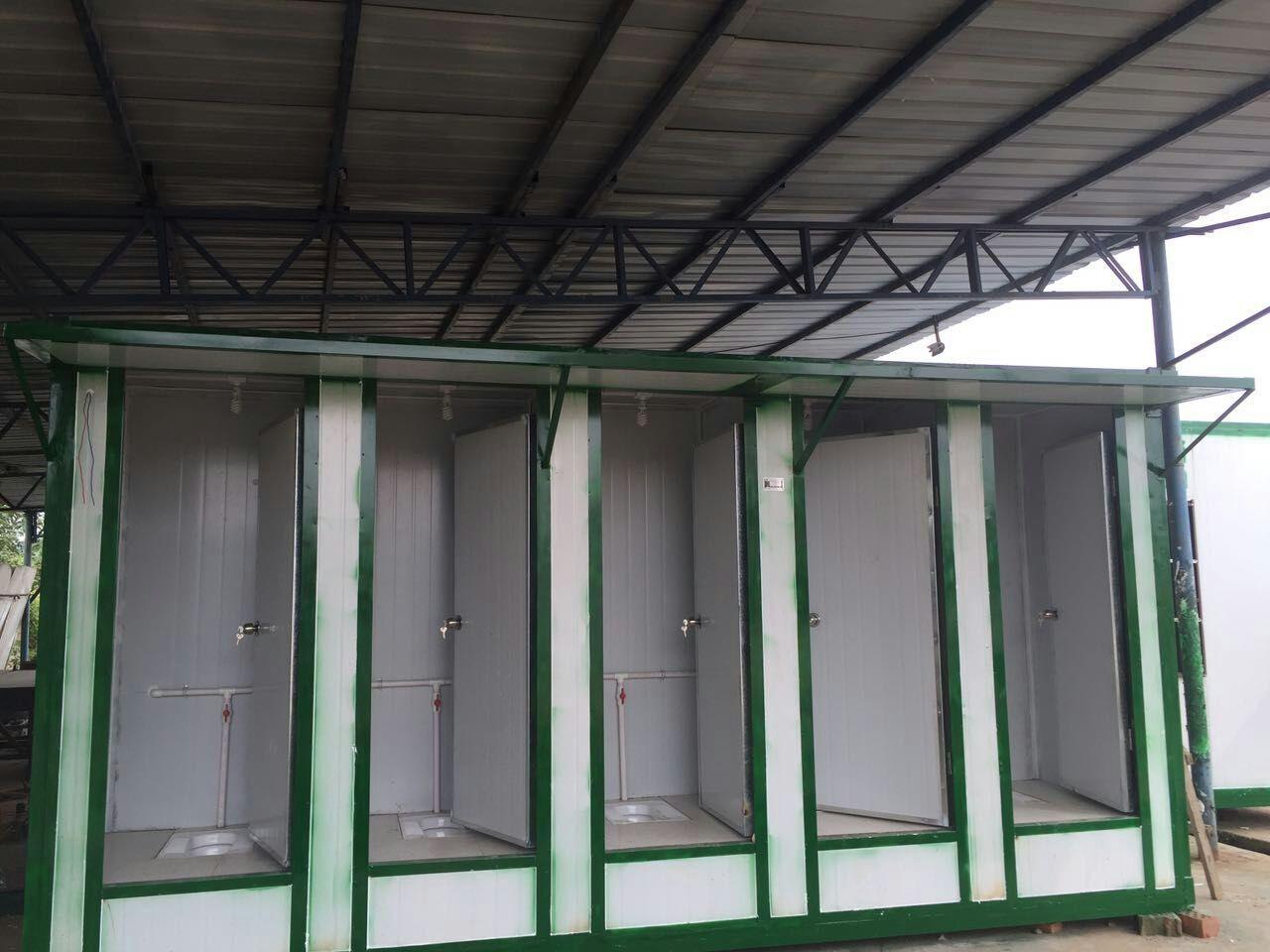 湖南长沙集装箱卫生间,淋浴室,岗亭出租出售、高端箱定制