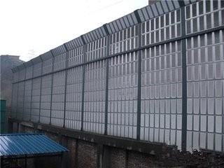 河北安平思固爾鋁板聲屏障廠家