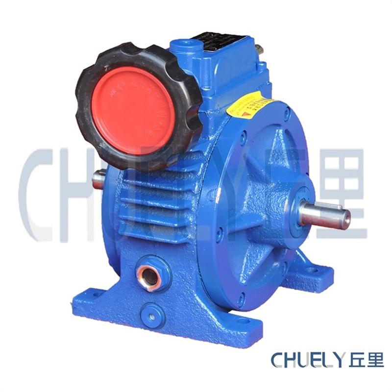 MBL22-Y2.2-B3摩擦式無極變速機
