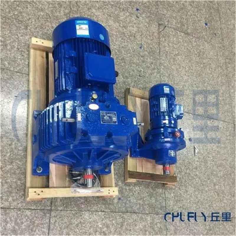 MBW15-Y1.5-200-1000手動調速型無極變速機
