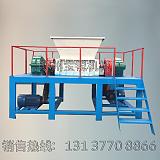 郑州金属800撕碎机做工精细品质保障;