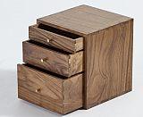 木蜡油常用的施工工艺-千叶松漆;