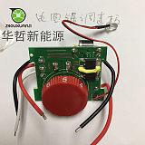 电动工具锂电管理控制器PCBA 电圆锯调速板 工具线路控制板;
