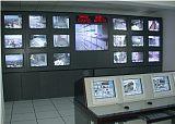 电视墙,监控杆,机柜,操作台