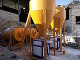 河南膩子粉生產設備廠家直銷質優價廉提供改造翻新維修服務