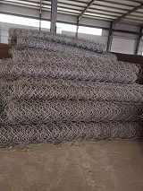 廠家直銷護坡河道治理用格賓石籠網雷諾護墊鉛絲籠品質保證;