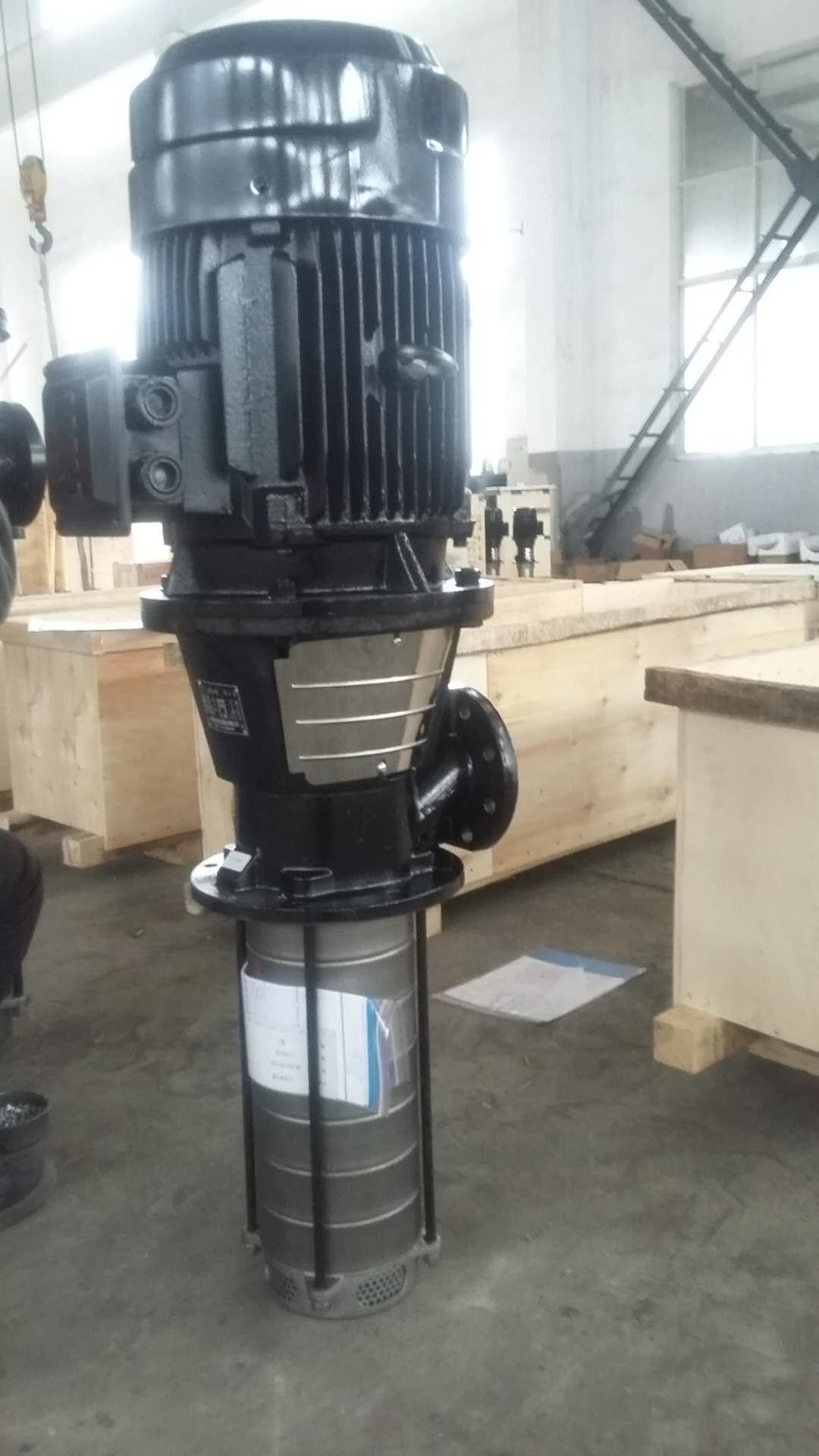 ?恩达泵业QLY42-60高压清洗泵