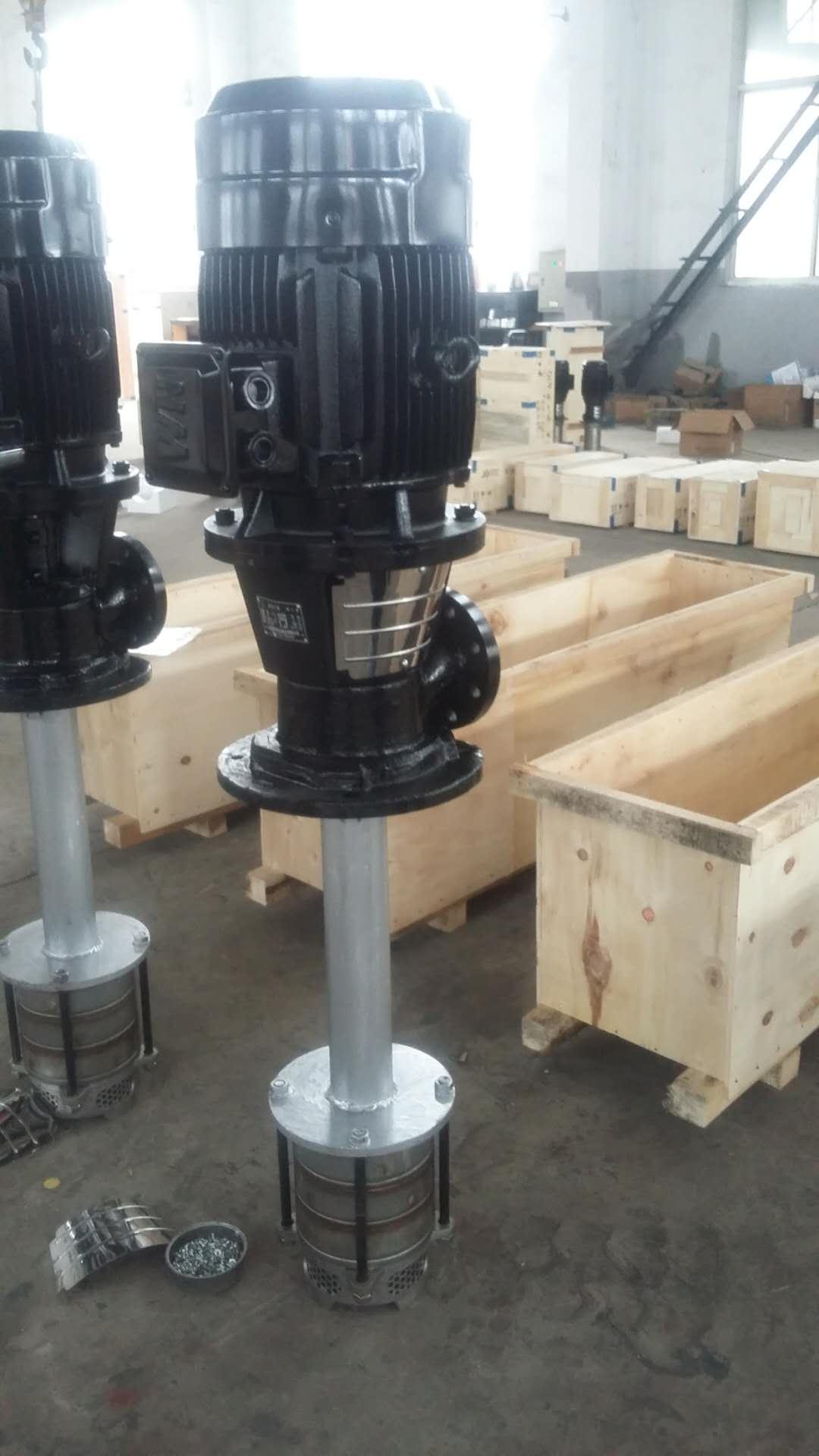 ?恩達泵業QLY60-68液下泵