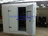 西安冷庫安裝公司全套製冷設備供應;