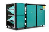 国云环保印刷废气处理设备 支持不同型号设备的定制 厂家直销;