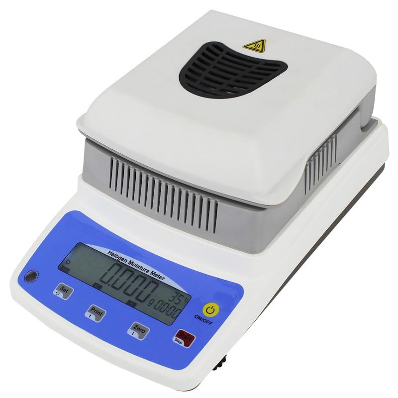 卤素快速水分仪 水分测定仪厂家