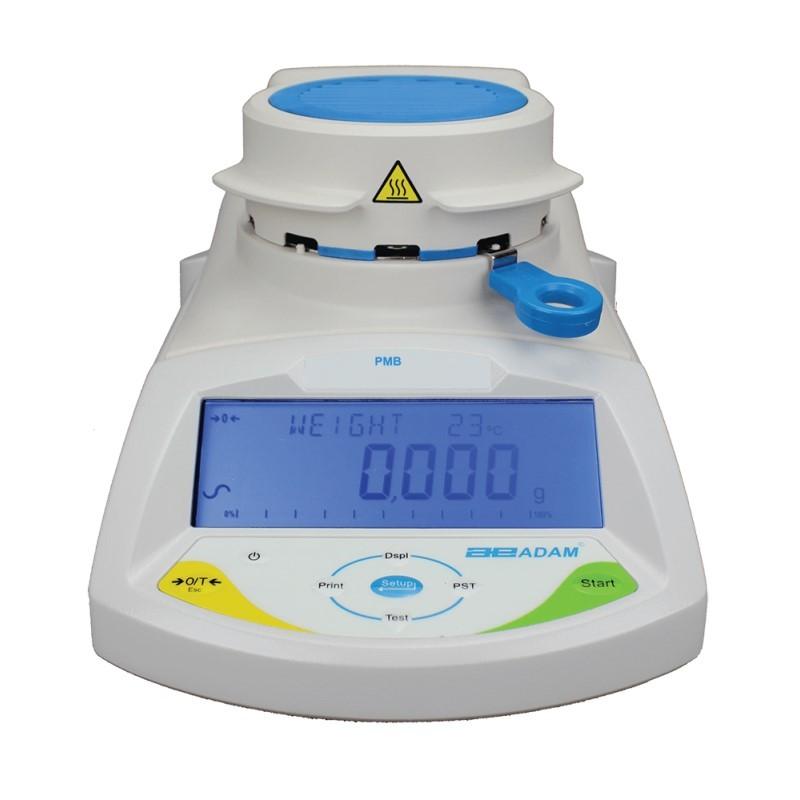 艾德姆卤素水分分析仪