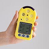 寧波北侖四合一氣體檢測儀批發與零售;