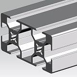 山東青島瑞鑫源工業鋁型材2040-6鋁型材鋁型材鋁型材