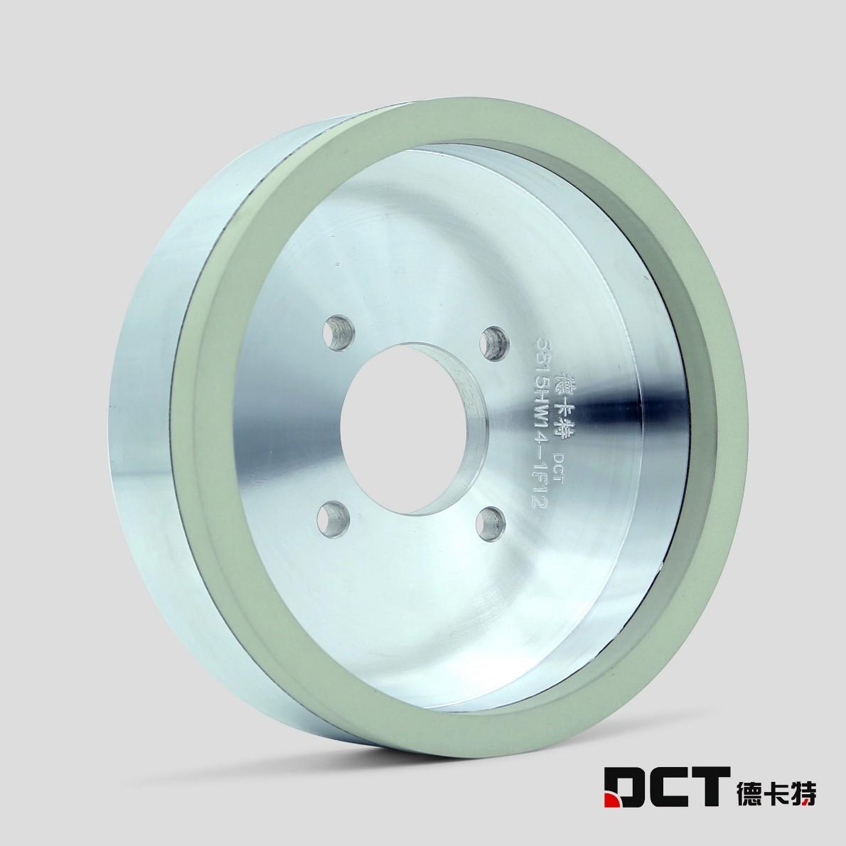 大量供应PCD/CBN专用陶瓷金刚石砂轮支持非标定做