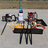 提供巨匠集团BXZ-1型单人背包钻机轻便易操作小型岩芯钻机;