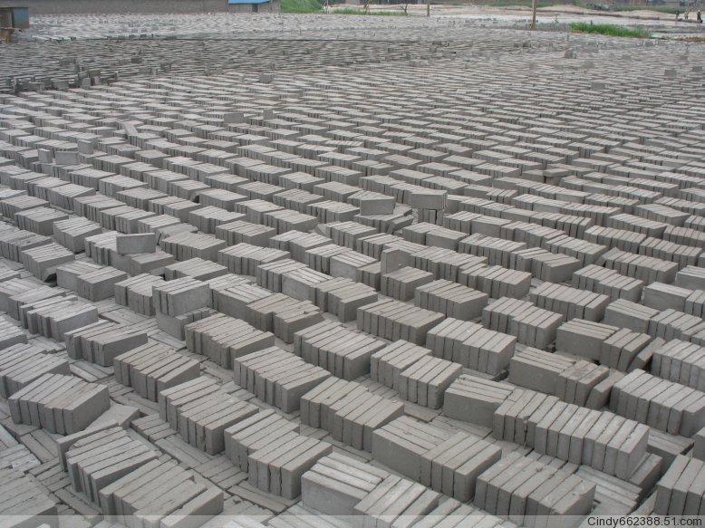 加氣混凝土砌塊,加氣磚,混凝土實心磚新型牆體材料磚廠家直銷