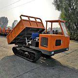 景宁畲族自治县矿山工程履带运输车价格多少;