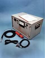 英国进口DCCT橡胶绝缘层检测仪;