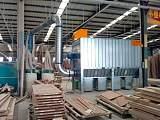 中央除塵設備 廠家直銷 行業應用;