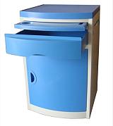 浙江醫用床頭柜 病房床頭柜 ABS床頭柜;