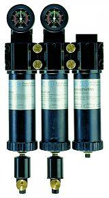 德国ewo压缩空气预处理系统-VMA高精度过滤器;