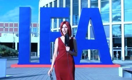 IFA2019,德国柏林消费电子展