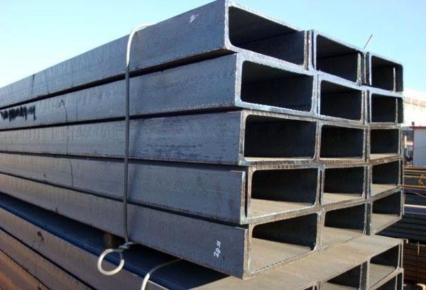 珠海英標槽鋼現貨直銷 CH305*102*46英標槽鋼上海謙廣低價資源