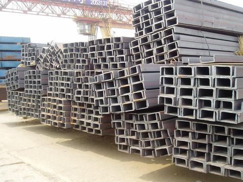 廣州英標槽鋼特許經銷商 CH432*102*65英標槽鋼現貨零售