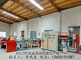 熱熔膠膜機,低溫熱熔膠膜機, TPU熱熔膠膜機