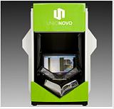 UNIONOVO CNⅡS 扫描仪