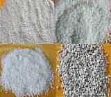 河南史利珂石英砂厂生产的水处理石英砂;