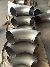 钛及钛合金、镍制管道管件;