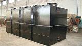 江西一体化生活污水处理设备|一体化污水处理厂家|贾斯汀环;