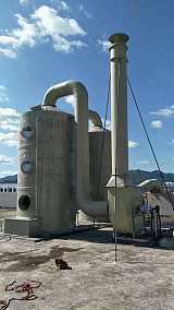 江西废气处理设备,南昌喷漆有机废气处理公司,江西贾斯汀环保公司;