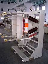 ZN12-40.5/1250-31.5KA真空断路器