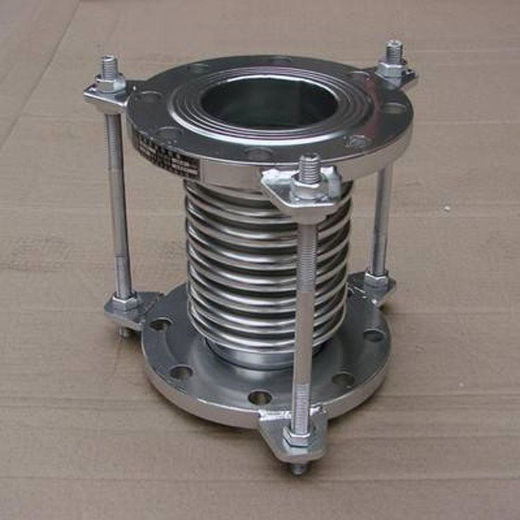 明呈管道金属波纹管,不锈钢波纹补偿器厂家直销