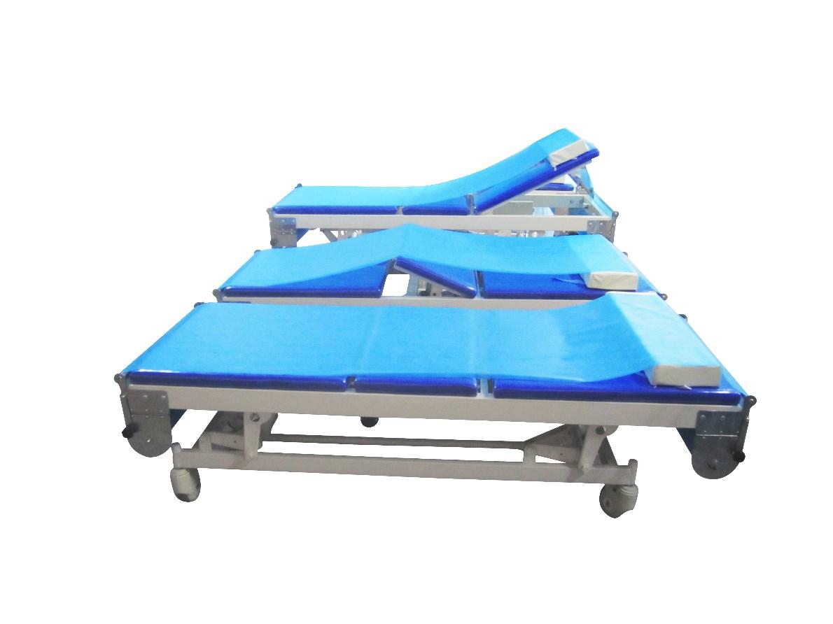 烏魯木齊超聲床 超聲床生產廠家 三升降超聲床