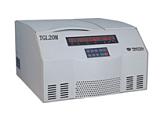 国产台式高速冷冻离心机