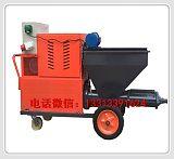 西宁市水泥砂浆喷浆机墙面抹灰砂浆喷涂机器多少钱一台;