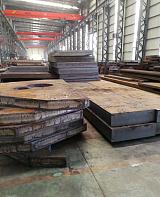 舞鋼騰舞鋼鐵供應寬厚普板庫存現貨;