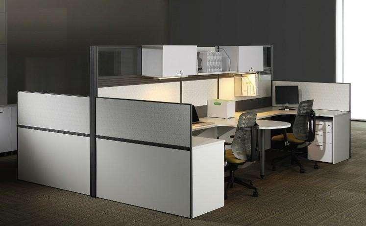 办公家具在安装配送过程中需要注意的事项
