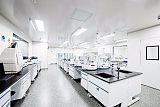 生物洁净实验室;