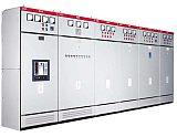 GGD型交流低壓配電柜;