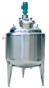安徽蒸汽搅拌罐生产设计厂家