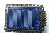 咸陽盈和電子材料公司介不銹鋼質漿料玻璃粉;