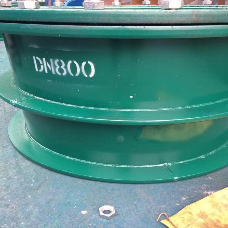 工程管道用 02S404刚性防水套管 柔性防水套管