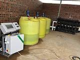 廠家直供滴灌工程的水肥一體機現貨批發;