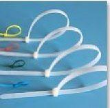自锁式尼龙扎带 扎带束线带;