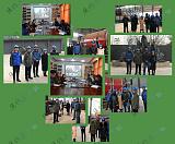 高效節能污泥專業干燥機;
